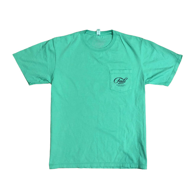 POCKET TITO TEE-CLOVER /NAVY