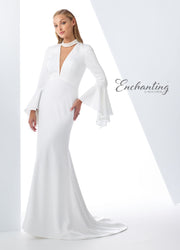 Enchanting by MON CHERI 119129-Gemini Bridal Prom Tuxedo Centre