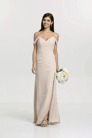 GATHER AND GOWN BRIDESMAID 750-Gemini Bridal Prom Tuxedo Centre