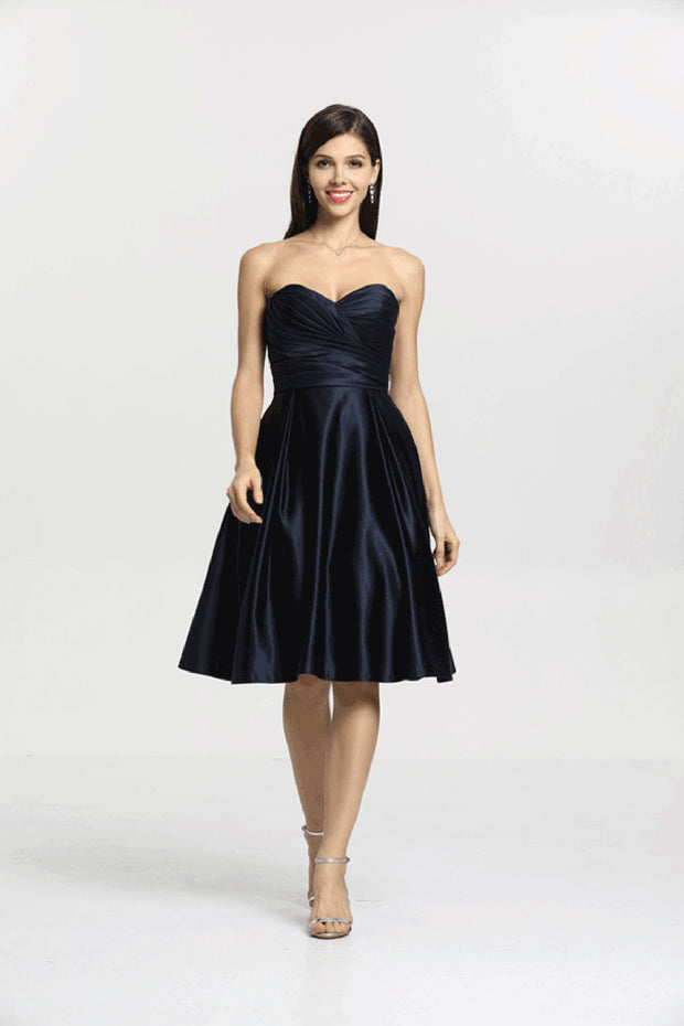 GATHER AND GOWN BRIDESMAID 757-Gemini Bridal Prom Tuxedo Centre