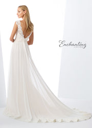 Enchanting by MON CHERI 119126-Gemini Bridal Prom Tuxedo Centre