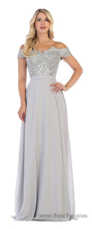 Gemini Exclusives 29M1601B-Gemini Bridal Prom Tuxedo Centre