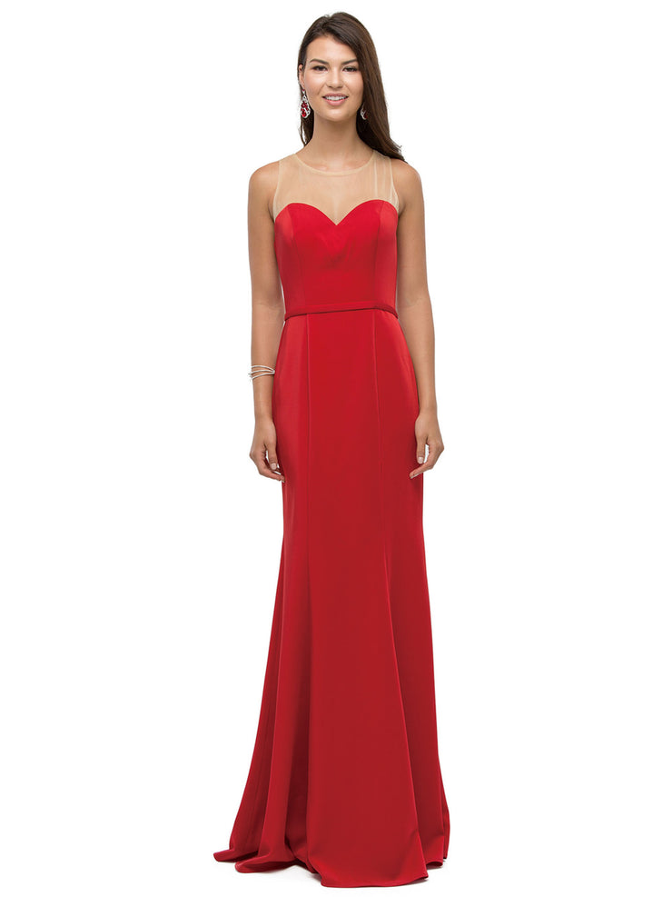 Queens Collection 329524-Gemini Bridal Prom Tuxedo Centre