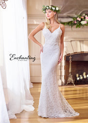 Enchanting by MON CHERI 218166-Gemini Bridal Prom Tuxedo Centre