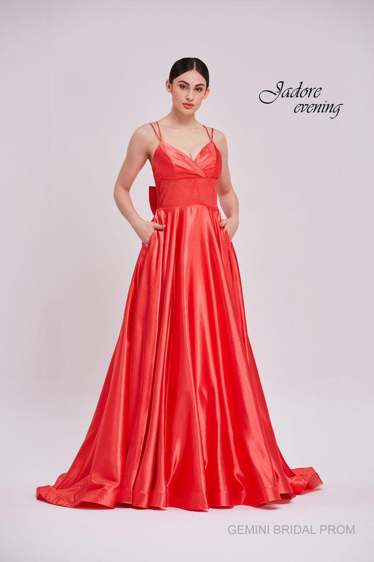 Jadore Evening J16037-Gemini Bridal Prom Tuxedo Centre