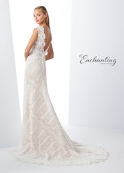 Enchanting by MON CHERI 119102-Gemini Bridal Prom Tuxedo Centre