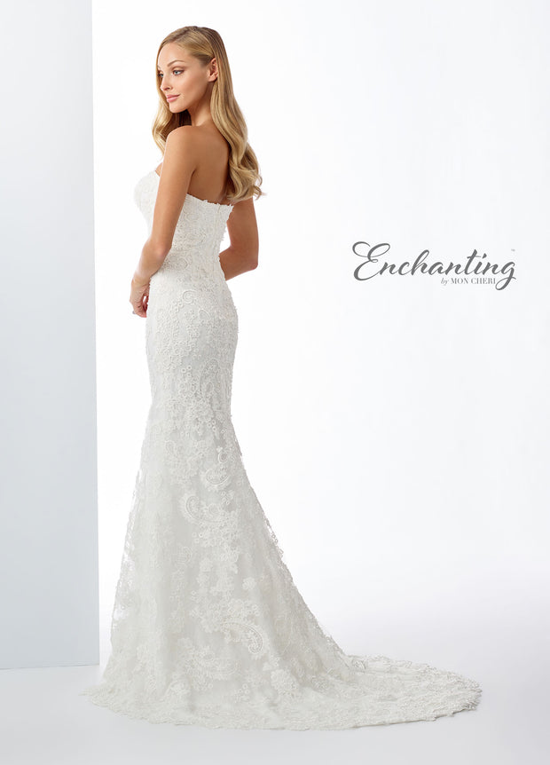 Enchanting by MON CHERI 119123-Gemini Bridal Prom Tuxedo Centre