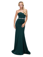 Queens Collection 329720-Gemini Bridal Prom Tuxedo Centre