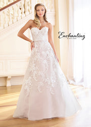 Enchanting by MON CHERI 218162-Gemini Bridal Prom Tuxedo Centre
