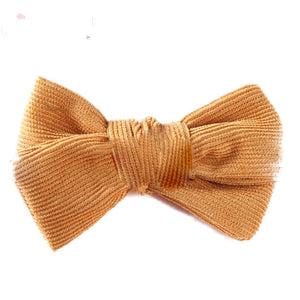 Bow Autumn Goldie