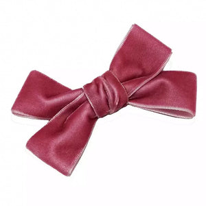 Bow Winter Rosewood