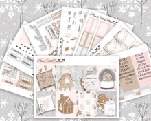 Load image into Gallery viewer, Cosy Deluxe Weekly Sticker Kit