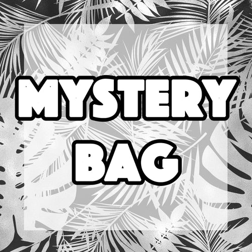 ?? Mystery Bag ?? + 3 free items!