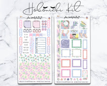 Load image into Gallery viewer, Spring is in the Air Hobonichi Sticker Kit
