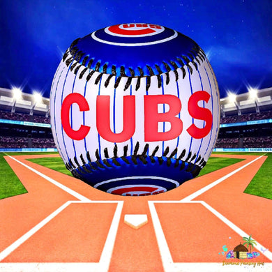 Chicago Cubs MLB Diamond Painting