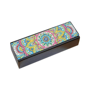Eyeglass Case Diamond Painting Kit