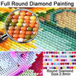 Load image into Gallery viewer, Food & Drinks Mystery Surprise  Diamond Painting