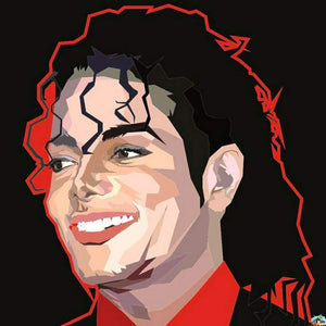 Michael J. Diamond Painting
