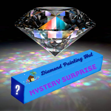 Mystery Surprise Diamond Painting