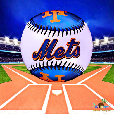 New York Mets Diamond Painting