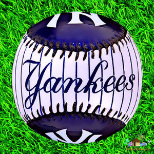 New York Yankees Diamond Painting