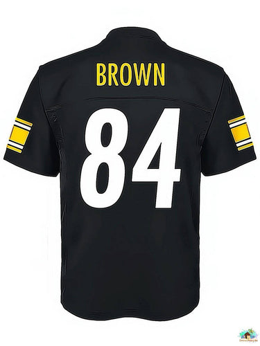 NFL Jersey Brown 84 Diamond Painting
