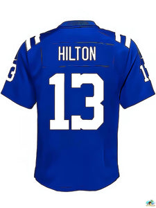 NFL Jersey Hilton 13 Diamond Painting