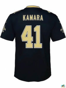 NFL Jersey Kamara 41 Diamond Painting