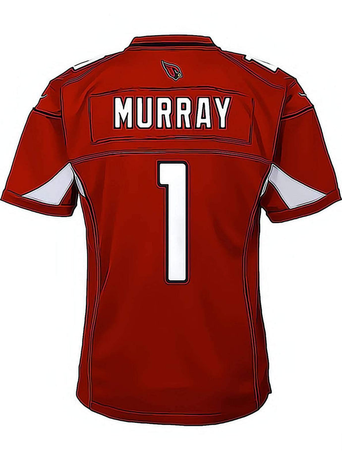 NFL Jersey Murray 1 Diamond Painting