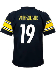 NFL Jersey Smith-Schuster Diamond Painting