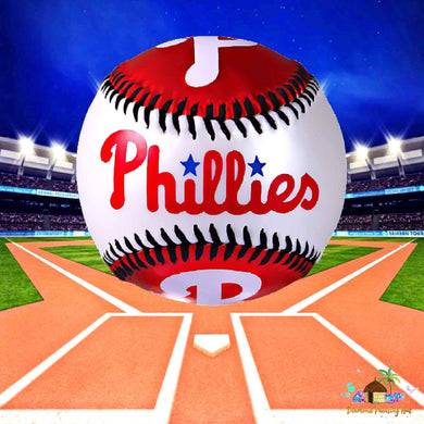 Philadelphia Phillies Diamond Painting