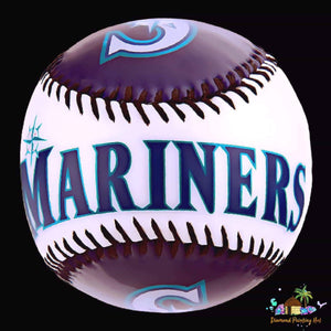 Seattle Mariners Diamond Painting