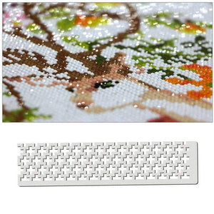 Square Drill Diamond Painting Ruler
