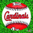 Load image into Gallery viewer, St Louis Cardinals Diamond Painting