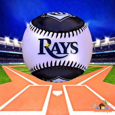 Tampa Bay Rays Diamond Painting