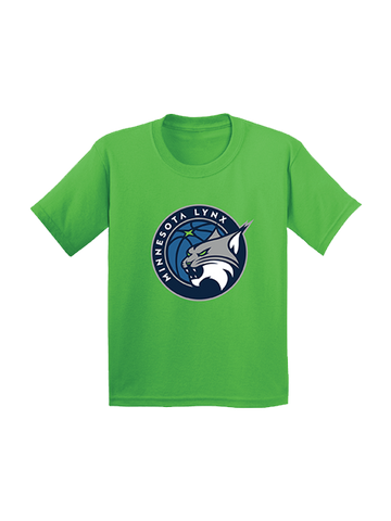 Minnesota Lynx Lindsay Whalen Retirement Shooting T-Shirt