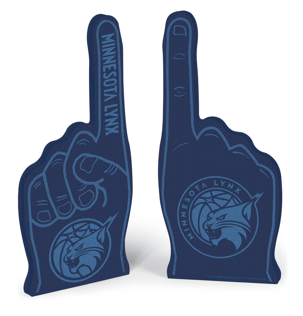 Minnesota Lynx Foam Finger