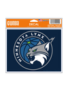 Minnesota Lynx 9FIFTY On Court Jersey Knit Snapback Cap