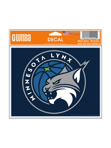 Minnesota Lynx Comfy Bay T-Shirt