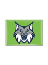 Minnesota Lynx Primary Logo Can Koozie - 2 Sided
