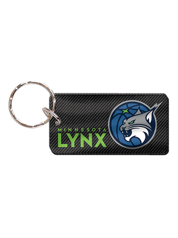 Minnesota Lynx Sled Ornament