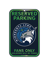Minnesota Lynx Full Color Auto Emblem