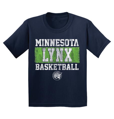 Minnesota Lynx Youth Collegiate Hoodie