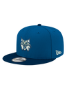 Minnesota Lynx 9TWENTY Ocenside Adjustable Cap