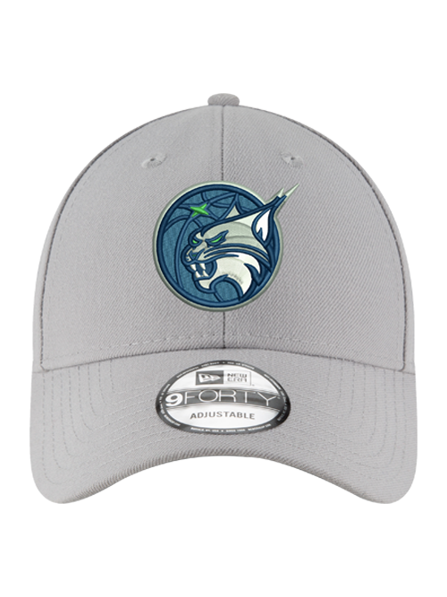 Minnesota Lynx 9FORTY Partial Logo Adjustable Cap