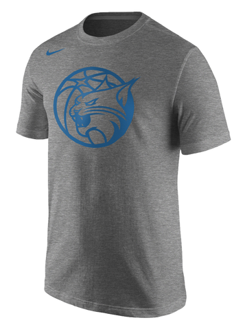 Minnesota Lynx Seimone Augustus Primary Logo Player T-Shirt