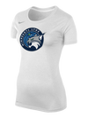Minnesota Lynx Lindsey Whalen Authentic Nike Home Jersey