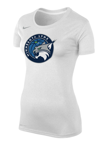 Minnesota Lynx Sylvia Fowles Authentic Nike Home Jersey