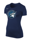 Minnesota Lynx Primary Logo Bumper Sticker