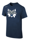 Minnesota Lynx Youth Core Cotton Primary Logo T-Shirt